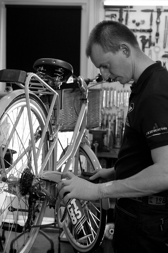 Bikeserve Newcastle photo gallery 08